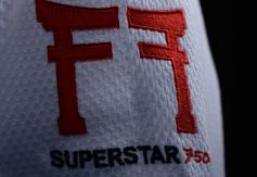 "Кимоно Fighting Films ""Superstar"" белое IJF"
